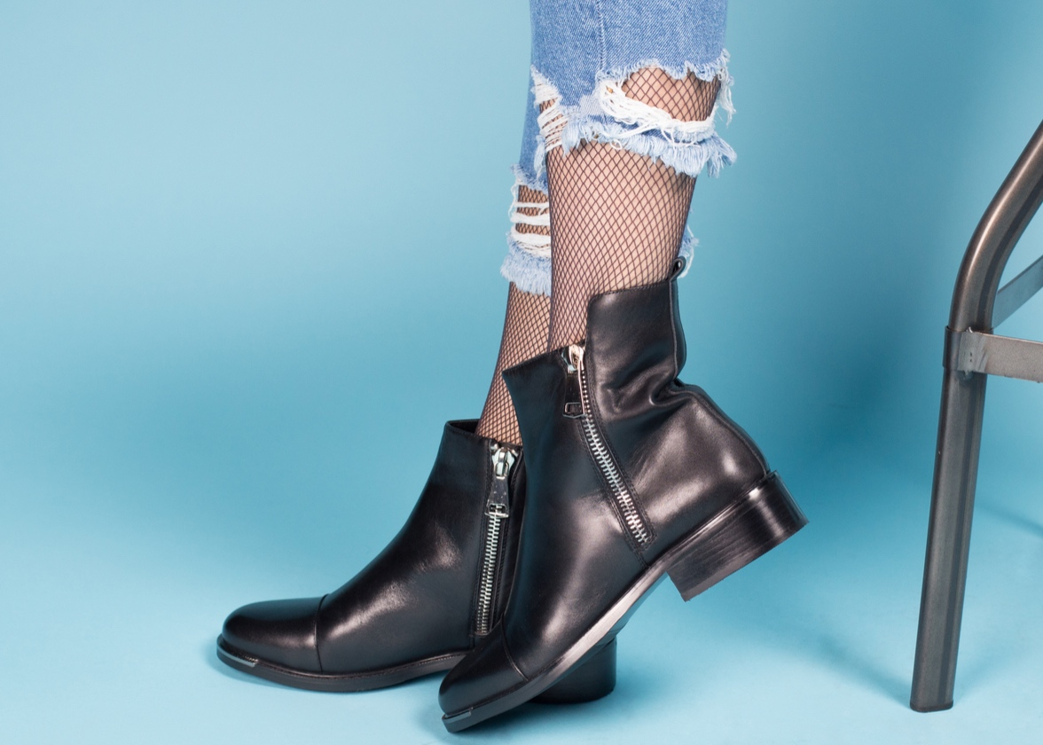 Boots Every Fashion Girl Needs This Fall