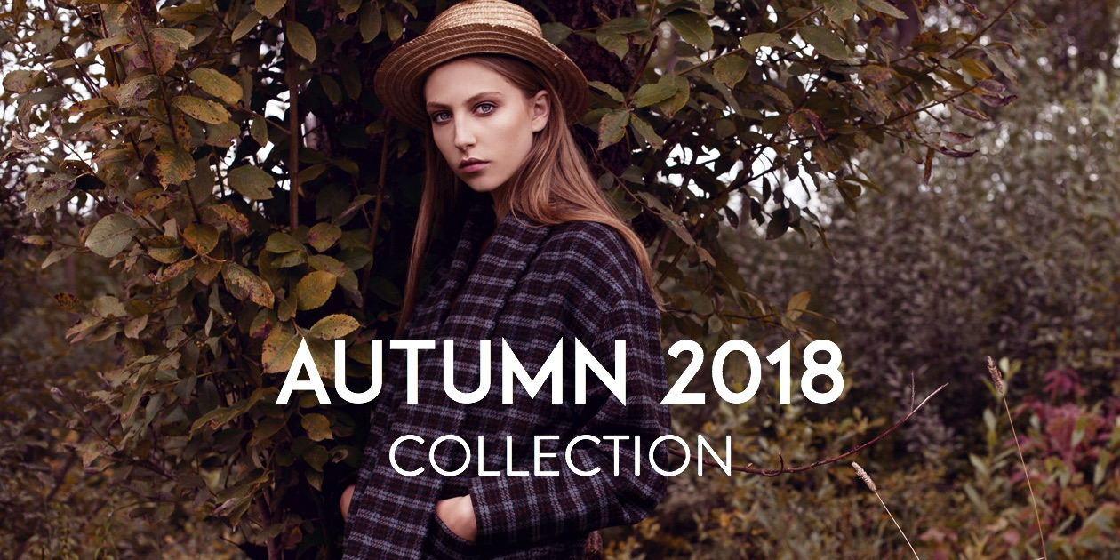 Autumn 2018 Collection
