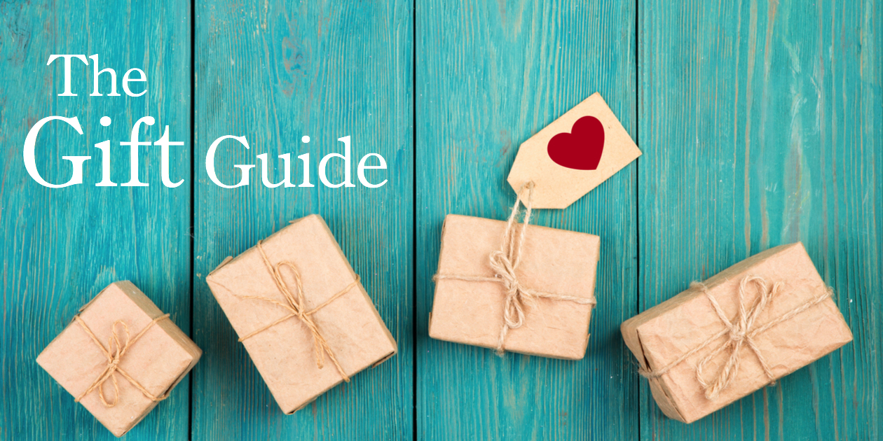 the gift guide